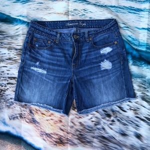 American Eagle 🦅 Jeans shorts